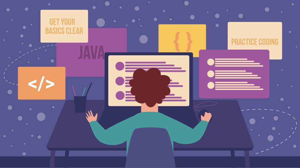 หางานJava programmer